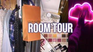 ROOM TOUR// румтур/ косметика, одежда//комната мечты