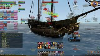 Archeage - I Lost a 1k Gold Pack