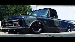 I'm Fixing my C10 Fuel Cell and Giving Away a New Miller Welder! Finnegan's Garage Ep.100