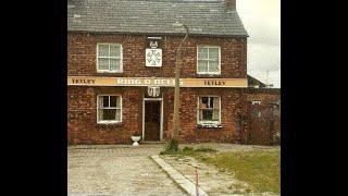 History of The Ring O' Bells Pub, Westleigh  Leigh Lancashire