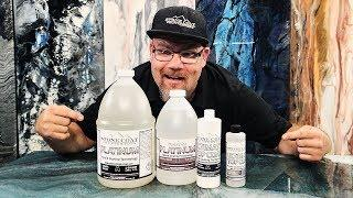 Build Your Epoxy Business The Right Way | Everything You Need To Go Pro | Stone Coat Countertops