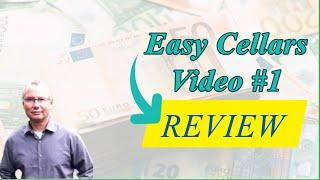 Easy Cellar Product Review Video#1