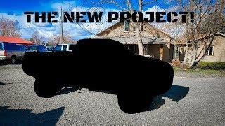 PROJECT BLACKOUT....It's Finally Here!