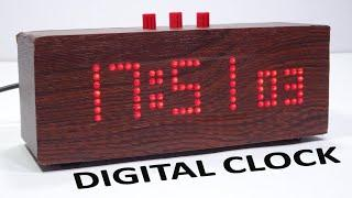 Good Looking Digital Clock