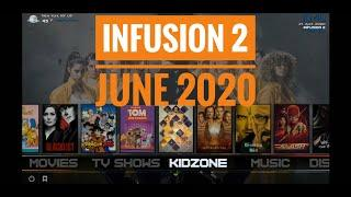 Check This Build Out! Best Kodi Build June 2020