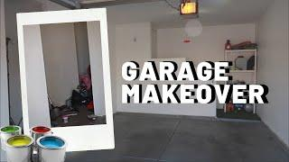 STARTER GARAGE BUILD FOR DETAILERS AT HOME