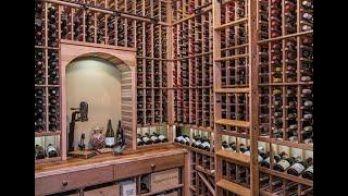Wine Guardian   How To Build a Wine Cellar