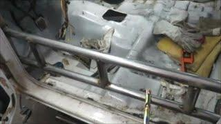 Chevy S10 Drift Truck Build:Another day another fail