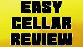 Easy Cellar Review (2019) - How To Build An Underground Root Cellar & Bunker!