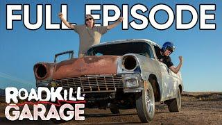Body Swap, Street Dragging '56 Chevy! | Roadkill Garage FULL EPISODE 51 | MotorTrend