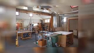 Unknown Facts About Woodworking Shop Designs - Woodworking Small Projects