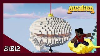Korin's Tower - Minecraft 1.15 - Lucidity SMP