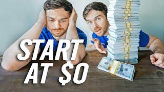 HOW TO MAKE MONEY - With No Money (My 7 Steps)