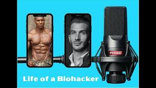 Life Of Biohacker - with CEO of Health Optimisation Summit/ Tim Gray