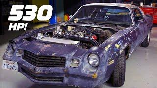 Our Favorite Junkyard Finds! | Hot Rod Garage | MotorTrend