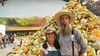 Craziest OFF GRID Couple On YouTube