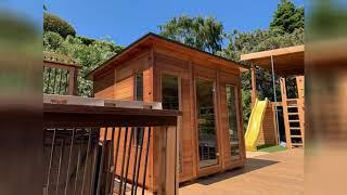 Best Outdoor Sauna - 2020 Reviews & Buying Guide for Dummies