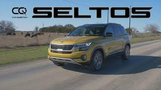 Kia Seltos Review | Another SUV, another Success!