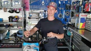 Motorcycle Clutch Maintenance How-To Tips   MC Garage