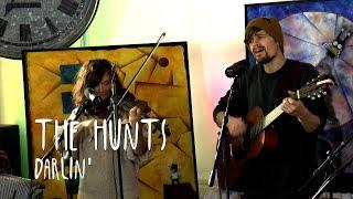 GARDEN SESSIONS: The Hunts - Darlin' November 8th, 2019 Underwater Sunshine Festival