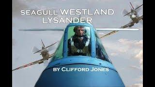 Westland Lysander 10ft Build Part 2