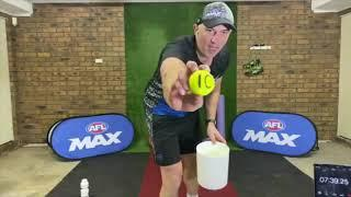AFL Max Active - Strength Week 5
