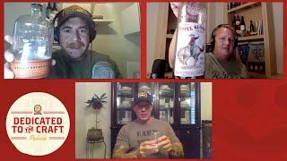 Dedicated to the Craft Episode 21: Beer, Wine and Spirits with Jeff Bradford