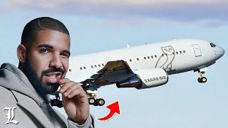 7 Crazy Things Owned By DRAKE