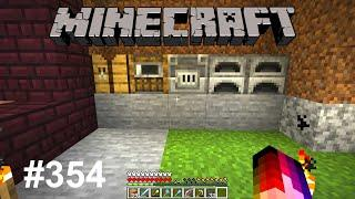 Let's Play Minecraft (English) - #354 -