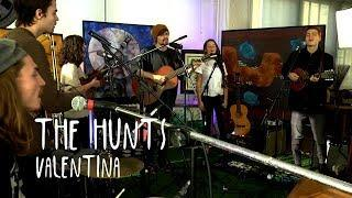 GARDEN SESSIONS: The Hunts - Valentina November 8th, 2019 Underwater Sunshine Festival