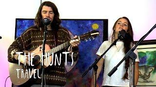 GARDEN SESSIONS: The Hunts - Travel November 8th, 2019 Underwater Sunshine Festival