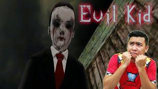 BUDAK IBLIS? Horror Android Game - Evil Kid - Gameplay Walkthrough and Reaction