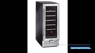 User Review: Whynter BWR-33SD 33 Bottle Built-In Wine Refrigerator,Multi