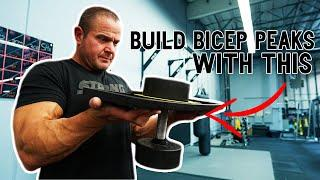 Build Bicep Peak | Trying Out the Bicep Board