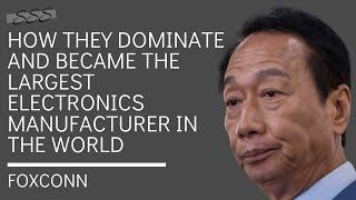 Foxconn - Manufacturing Giant Behind Apple, Microsoft, Good, Dell and More