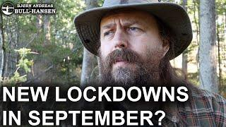 New Lockdown in September - Coronavirus, Covid-19