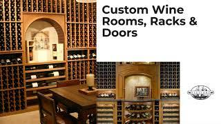 Vigilant Home Wine Cellar Design