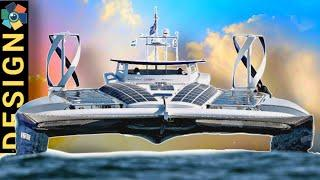 10 Solar Powered Boats and Electric Watercraft making a Splash