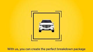 How AA Breakdown Cover Works in 90 seconds