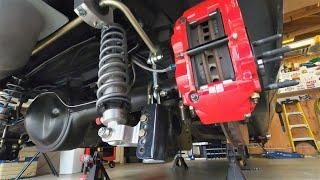 How To - Suspension Setup and Tuning 101
