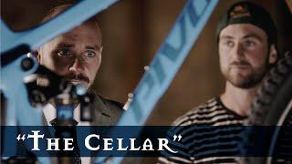 The Cellar with Ed Masters and Matt Walker