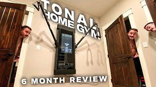Tonal Smart Home Gym Review: The TRUTH After 6 Months