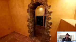 A DIY Wine Cellar 12 Years in the Making (Wine & Design #41)