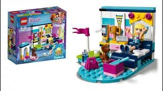 LEGO - Friends Комната Стефани