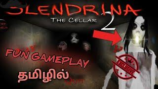 Slendrina the cellar two gameplay in tamil (GAMING WITH TAMIL)