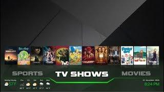 THE BEST BUILD  FOR KODI 18  - GOOD FOR ANDROID BOX  & FIRESTICK  -  NOVEMBER 2019  - CDTV