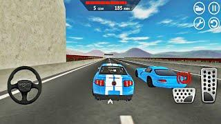 Top Speed Car Simulator 2019 - Car Games - Android Games