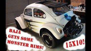 SE2 EP8: The OH2 Garage COVID-19 Lock down VW Baja Build Chapter 5