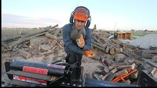 LIVING OFF GRID don't get fooled by YOUTUBE!