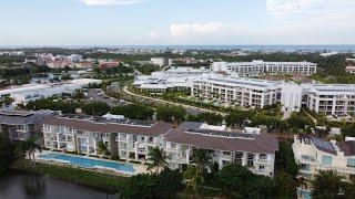 Apartments for sale in the Cocotal residence in Lake village and Blue Lake